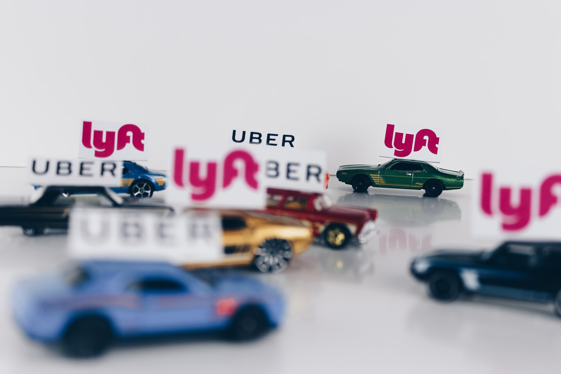How does Uber work?